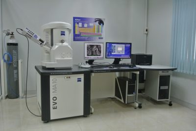 Central lab
